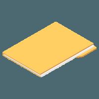 Use case icon - file