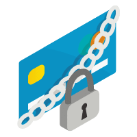Use case icon - fraud