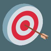 Use case icon - marketing
