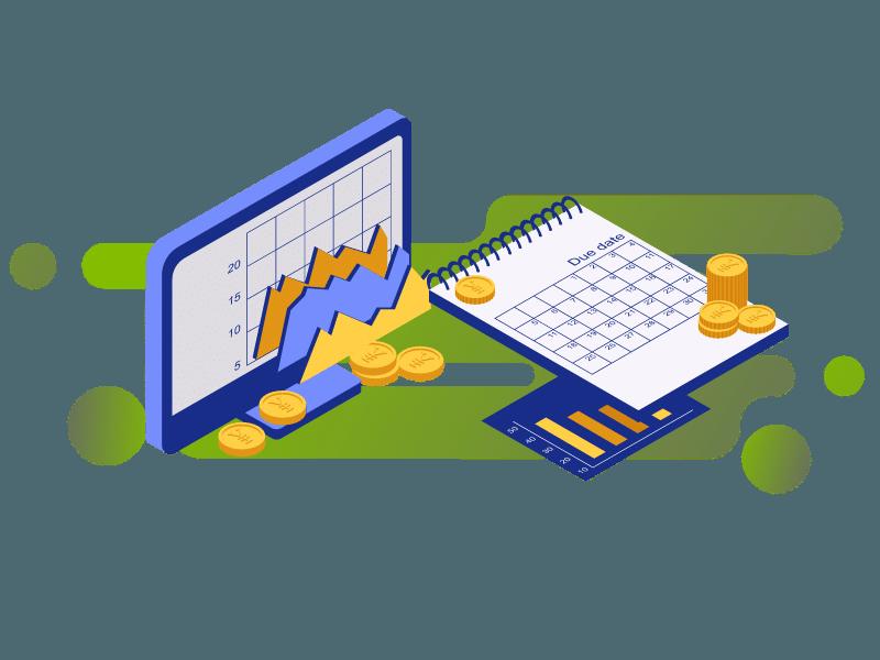 Finance Webpage Image 6